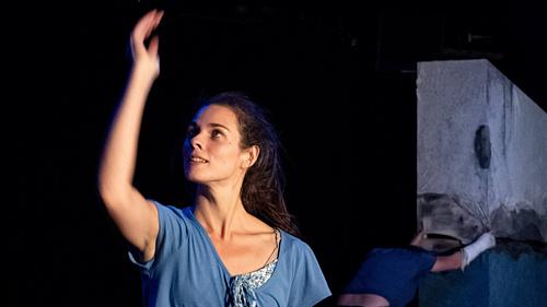 A Trafó előadása nyerte az eSzínház Fesztivál fődíját